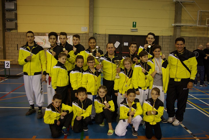 club taekwondo tourcoing