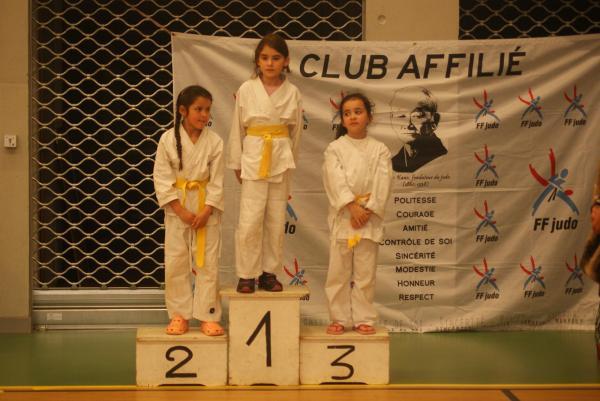 Challenge de Judo de Hem