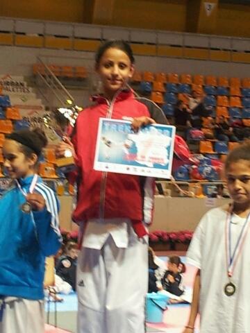 Coupe de france de taekwondo - Coupe de france 2013 2014 ...
