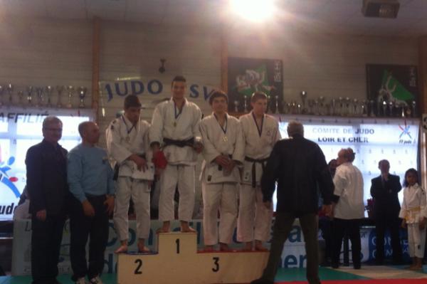 Championnat de France UGSEL 16 et 17 Mars 2013