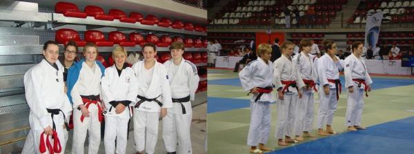 Championnat de FRANCE Universitaire le 20 Mars 2013