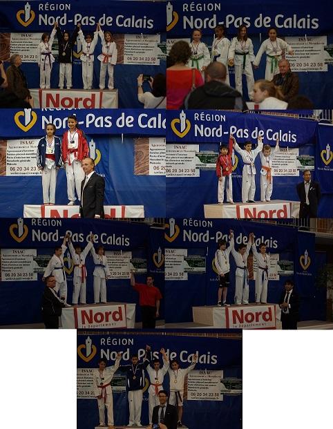 Open International de Proville le 11 et 12 Mai 2013